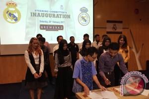 PRMI targetkan bisa datangkan Real Madrid ke Indonesia