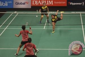 Indonesia tambah 17 pemain untuk babak utama Indonesia Terbuka