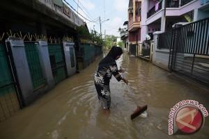 Banjir dan longsor landa kawasan Dieng