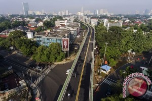 Pekerja tol Tangerang-Merak berencana mogok
