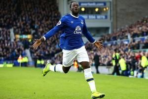 Lukaku kecewa dengan kebijakan transfer Everton