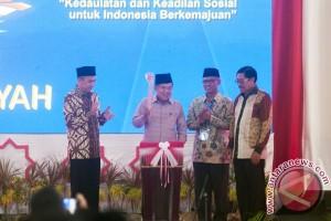 Wapres Tutup Sidang Tanwir Muhammadiyah
