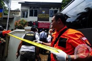 Polres wilayah Cirebon perketat pengamanan pascabom Bandung