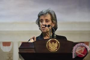 Presiden terima delegasi Unicef di Istana