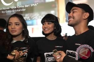 "Trio GAC senang lagu ""Galih & Ratna"" dinyanyikan generasi muda (Video)"