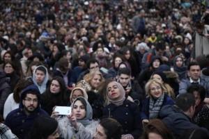 Protes kebijakan Trump, wali kota London nonton bareng film Oscar