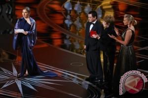 Film Iran menangkan Oscar untuk film berbahasa asing terbaik