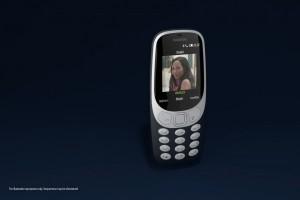 Nokia 3310 punya varian 3G?