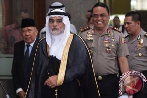 Indonesia-Arab Saudi akan tandatangani 10 kesepakatan
