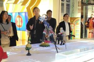 Berinteraksi dengan Asia Tenggara di Museum ASEAN Bangkok (video)