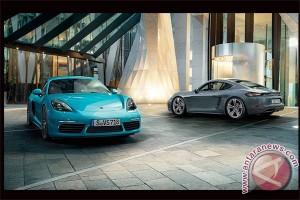 Ini perubahan desain Porsche 718 Cayman baru dibanding pendahulunya