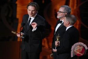 """""""Zootopia"""" raih penghargaan Film Animasi Terbaik Oscar"""