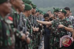 Raja Arab Salman akan dilindungi 18.161 personel TNI/Polri