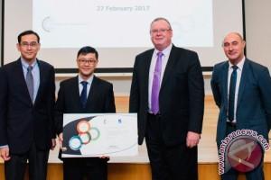 Bioprocessing Technology Institute (BTI) Singapura raih penghargaan dari Waters Corporation