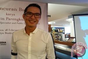 Resep jaga hubungan tetap harmonis Erwin-Jana Parengkuan