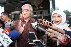 Pansel Hakim MK Datangi KPK