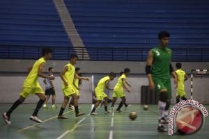 Taklukkan Taiwan 6-2, Futsal Indonesia pimpin grup B