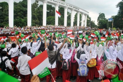 Kapolda Jabar apresiasi antusiasme warga sambut Raja Salman