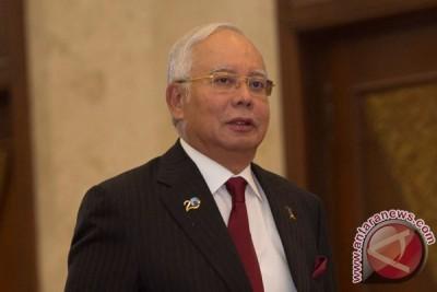 PM Malaysia tiba di Bali untuk berlibur