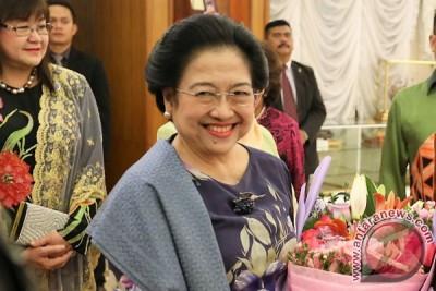 Megawati berharap Taman Nasional Gunung Leuser dijaga