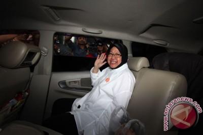 """Risma dinobatkan sebagai """"pemimpin yang menginspirasi"""" di Singapura"""