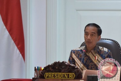 Presiden ajak masyarakat bangun optimisme saat Nyepi