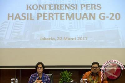 Indonesia dukung program pembangunan di Afrika