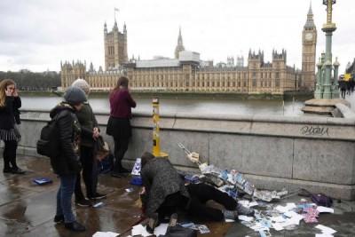 Serangan London, KBRI imbau WNI hindari 5 kawasan ini