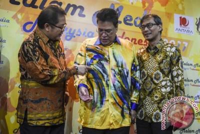 Malam Media Malaysia Indonesia 2017