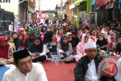 Bamusi dakwahkan Islam Nusantara berkemajuan