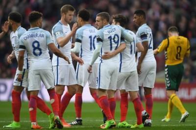 Piala Dunia 2018 - Inggris belum kebobolan dan kuasai Grup F