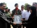 Pemakaman Kembali Pejuang Kemerdekaan