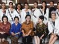Finalis Putri Indonesia Kunjungi KPK