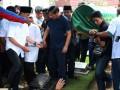 Pemakaman Eko DJ