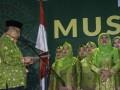 Harlah Ke-71 Muslimat NU