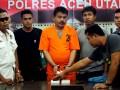 DPO Narkoba Kembali Ditangkap