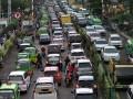 Kemacetan Dalam Kota Bogor