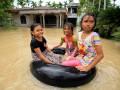 Banjir Aceh Utara Meluas
