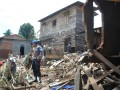 Banjir Bandang Padang Sidempua