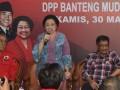 Peresmian Kantor DPP Banteng Muda