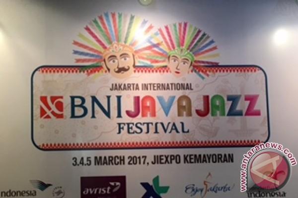 Hari Kedua JJF 2017 Diperkirakan Paling Ramai