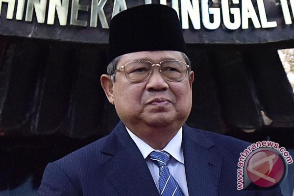 SBY: mari bantu presiden jaga kerukunan
