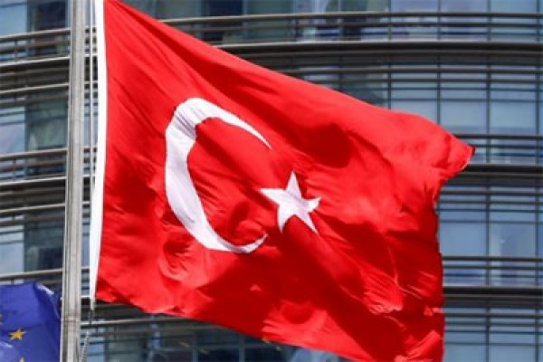 Menlu Turki sebut Belanda