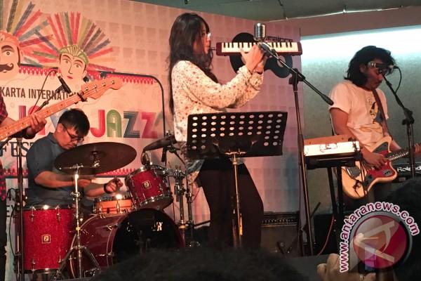 Telisik Danilla Di Java Jazz Festival 2017 (Video)