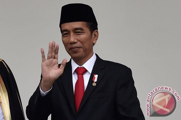 Presiden Jokowi: Samudera Hindia masa depan dunia