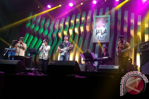 Festival Jazz Sanur Menambah Pesona Bali