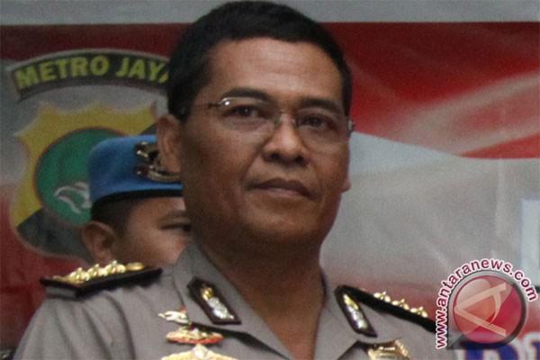 Polisi siapkan 8.500 personil amankan demo buruh Jakarta
