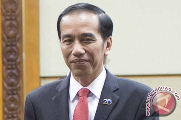 Jokowi targetkan Indonesia peringkat 40 dalam kemudahan berusaha