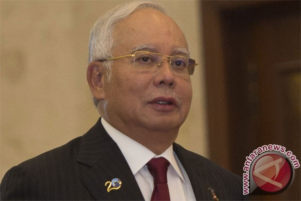 PM Malaysia bertemu Donald Trump, bahas kasus Najib-kah?