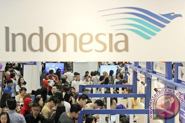 Hari ini ada lelang sitaan KPK, diskusi film, dan Garuda Travel Fair di Jakarta